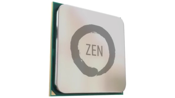 AMD CPUs Are Affected By Vulnerabilities Similar To Spectra And Meltdown