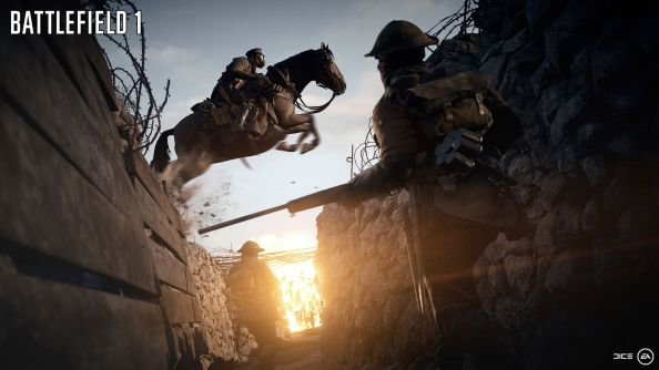 Battlefield 1 Official Gameplay Trailer Released