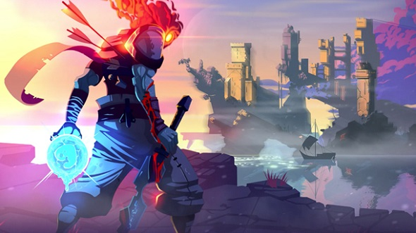 Metroidvania roguelite Dead Cells coming to Nintendo Switch, PS4, Xbox One
