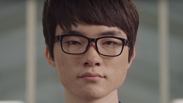 why faker is the world s best league of legends player