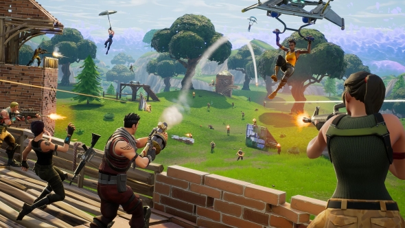 Fortnite: Week 1 Challenges - how to earn extra XP and Battle Stars