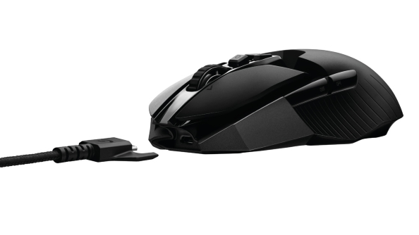best wireless gaming mouse 2015