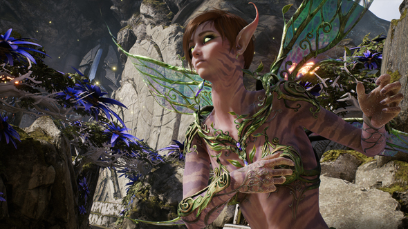 Epic Games To Release All Of Paragon's Assets To Use For Free