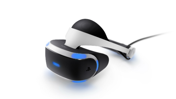 "PlayStation VR on PC? The ""possibility is there"" says Sony boss"