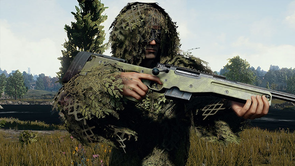 PUBG seems to have a lot of trouble running on Xbox One