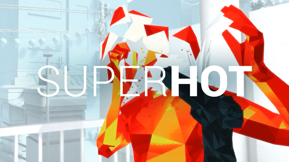 SUPERHOT is getting a Japanese-inspired game on PC