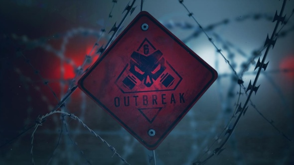Rainbow Six Siege Year 3 Brings Co-Op Zombie Mode Called