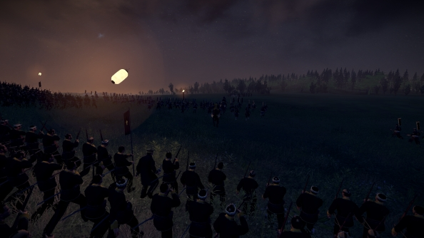 Creative Assembly Studio Director explains how Total War gets a 9/10 score every time