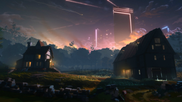 Former Playdead Co-Founder Reveals Somerville, a New Sci-Fi Action Adventure