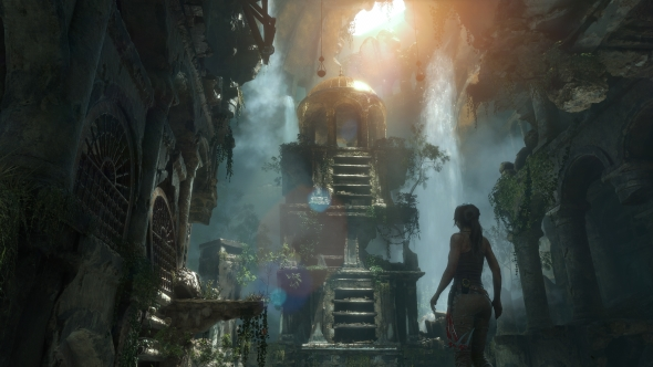 Rise of the Tomb Raider Game Mode