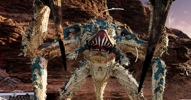 Far Cry 5: Lost on Mars DLC lets you turn aliens into exploding cows