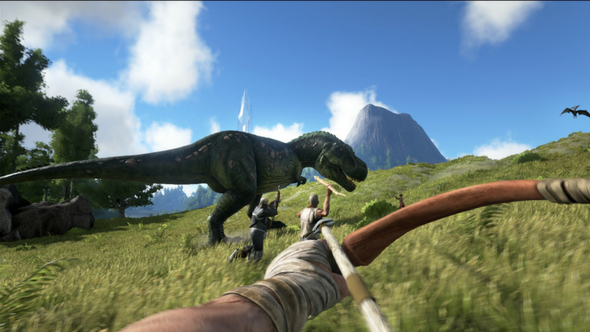 ARK: Survival Evolved Full Release Date and Collector's Editions Revealed