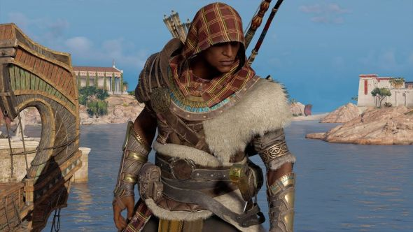 Future Assassin's Creed games could feature multiple timelines