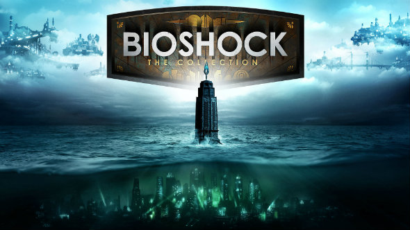BioShock: The Collection system requirements and upgrade details revealed