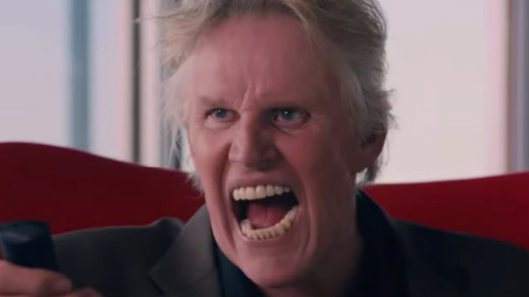 Gary Busey is the Next Elusive Target in Hitman… Wait, What?