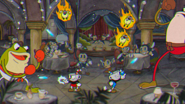 Cuphead Not Coming to PS4, Exclusive to Xbox One and PC