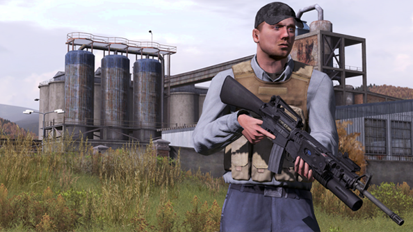 "DayZ dev: ""I think players are allowed to expect to be able to play a game when you sell it"""