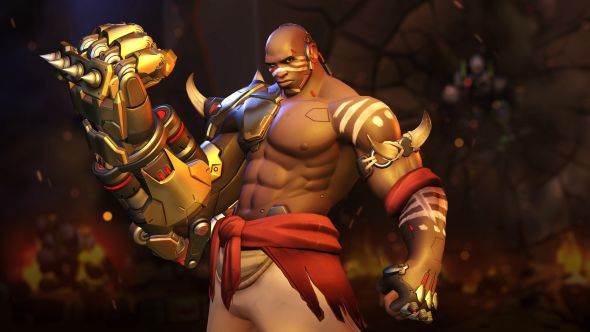 Deadly Overwatch Bug Causes Seasonal Bans and Drastic SR Loss