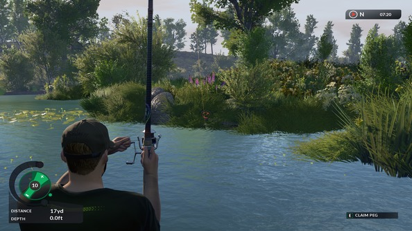 15 pro tips from an absolutely terrible dovetail games for Dovetail games fishing