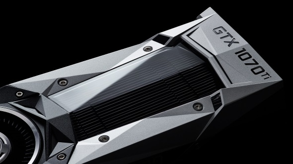 NVIDIA's GeForce GTX 1070 Ti battles AMD's latest video cards