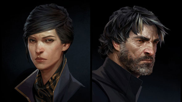 Should you play as Corvo or Emily in Dishonored 2? A hands-on comparison