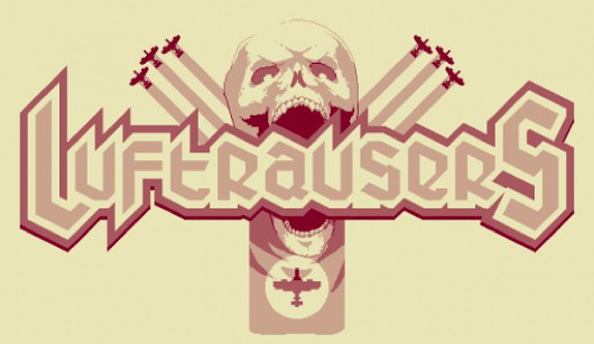 Vlambeer's Luftrausers likely to be delayed by a month or two, will emerge shinier