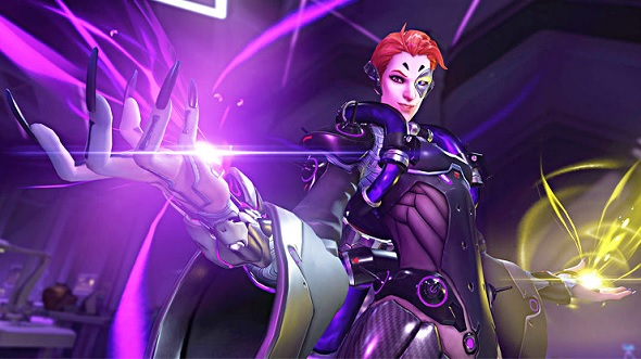 Overwatch Retribution Event is Now Live, Check Out All the Skins