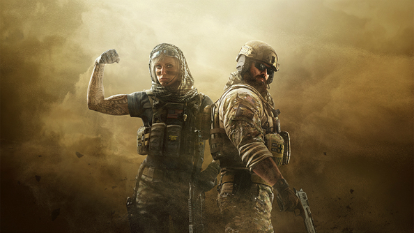 Rainbow Six Siege Update Includes Two Navy SEAL Operators