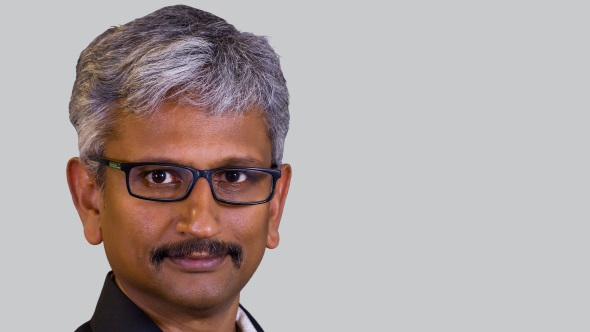 Intel now has Raja inside, ex-AMD GPU boss to lead graphics