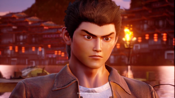 The Shenmue 1 & 2 remaster release date has been confirmed