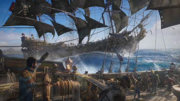 Skull & Bones single-player story mode confirmed