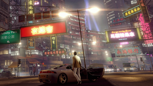 Donnie Yen confirms Sleeping Dogs film is in production