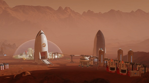 Surviving Mars Lands On PS4, Xbox One & PC On 15th March