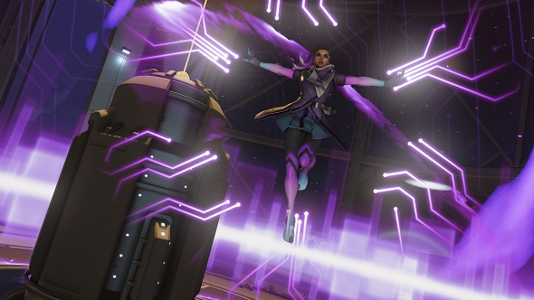 Overwatch players lose skill points in DDOS attack on Blizzard