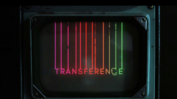 New VR Game titled Transference announced at E3