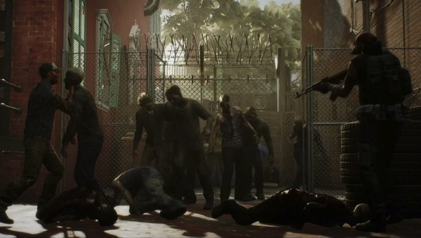 Overkill's The Walking Dead Finally Gets a November Release Date