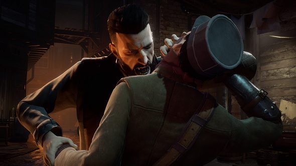 Vampyr sells almost half a million in a month